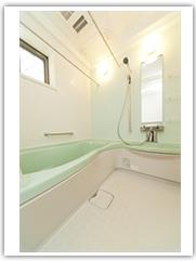ライフポート 浴室