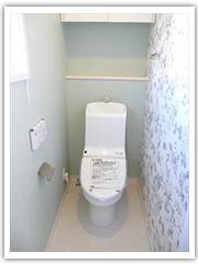 ライフポート トイレ