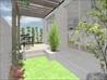 50坪クリックで拡大 二世帯住宅プランテラス